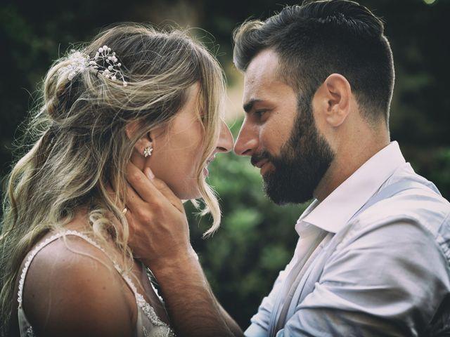 Il matrimonio di Anna e Domenico a Bitonto, Bari 52