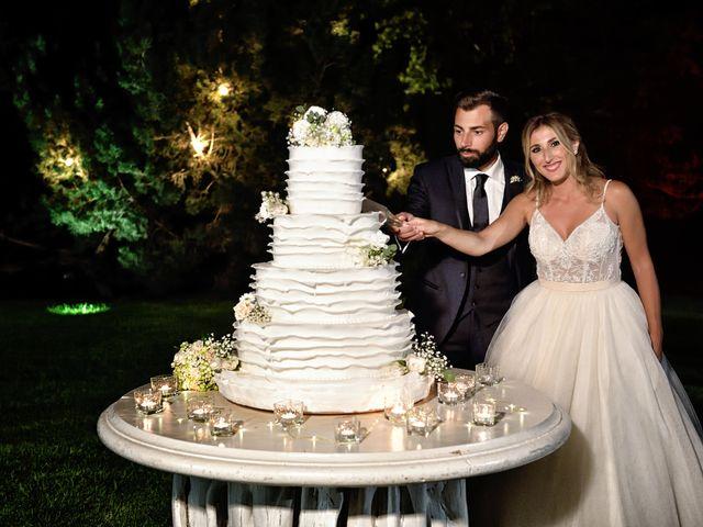 Il matrimonio di Anna e Domenico a Bitonto, Bari 54