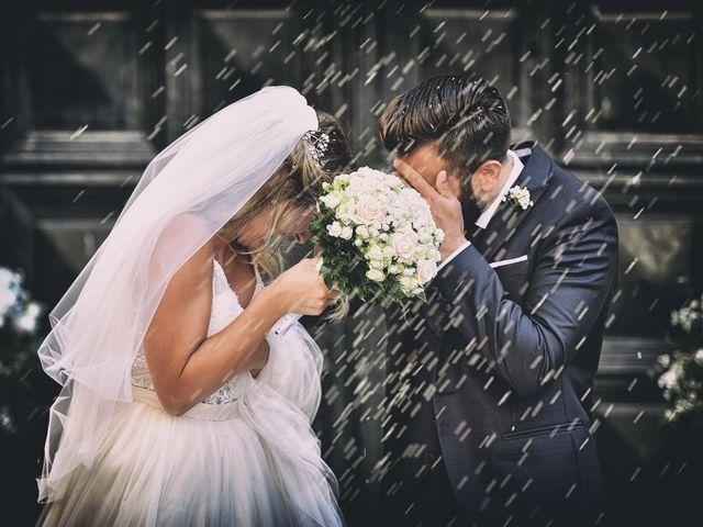 Il matrimonio di Anna e Domenico a Bitonto, Bari 65