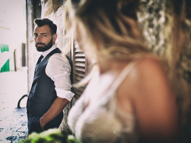 Il matrimonio di Anna e Domenico a Bitonto, Bari 73