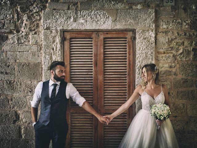 Il matrimonio di Anna e Domenico a Bitonto, Bari 74