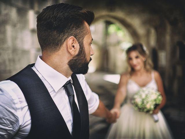 Il matrimonio di Anna e Domenico a Bitonto, Bari 75