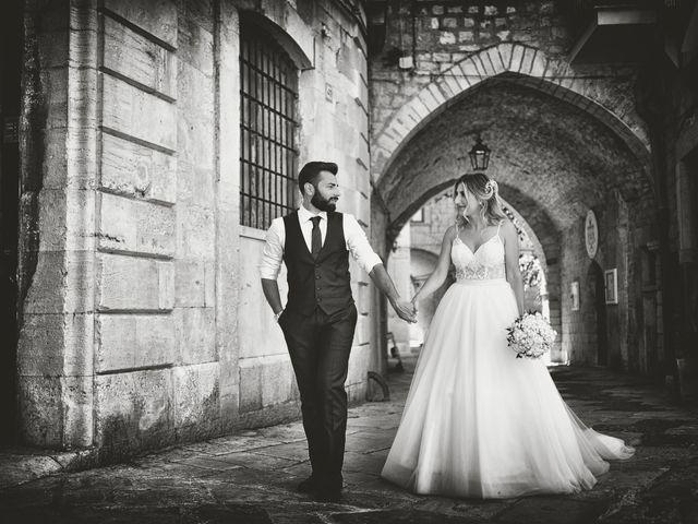 Il matrimonio di Anna e Domenico a Bitonto, Bari 76