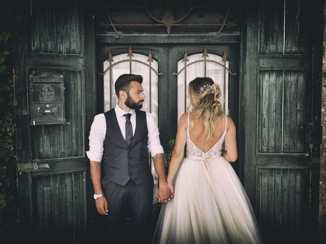 Il matrimonio di Anna e Domenico a Bitonto, Bari 77