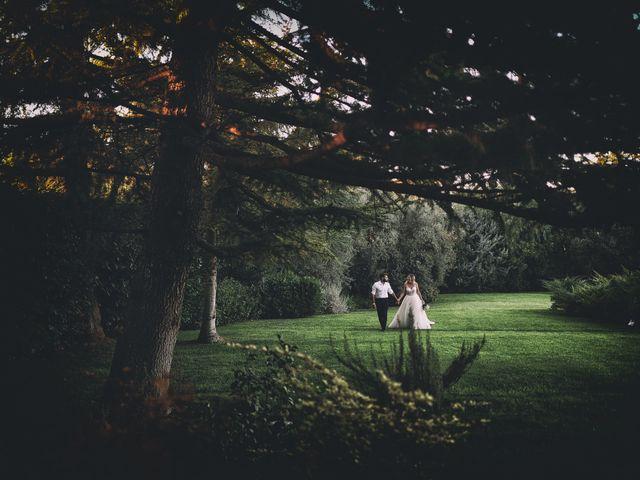 Il matrimonio di Anna e Domenico a Bitonto, Bari 1
