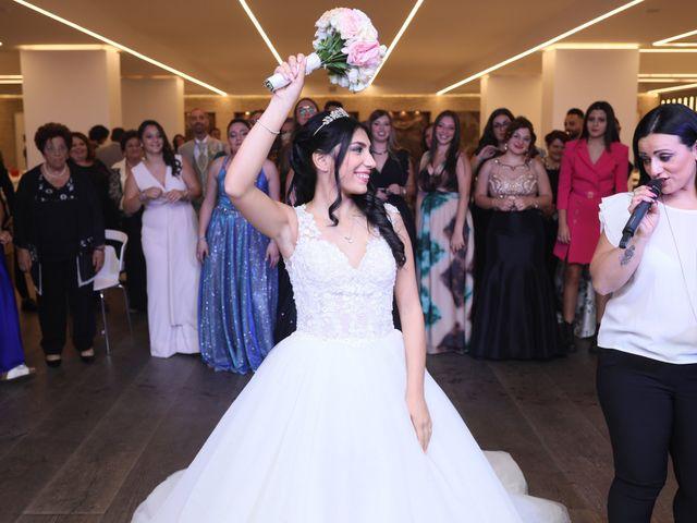 Il matrimonio di Celine e Ernesto a Vittoria, Ragusa 24