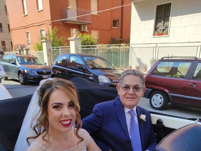 Il matrimonio di Vittorio  e Tiziana a Bologna, Bologna 7
