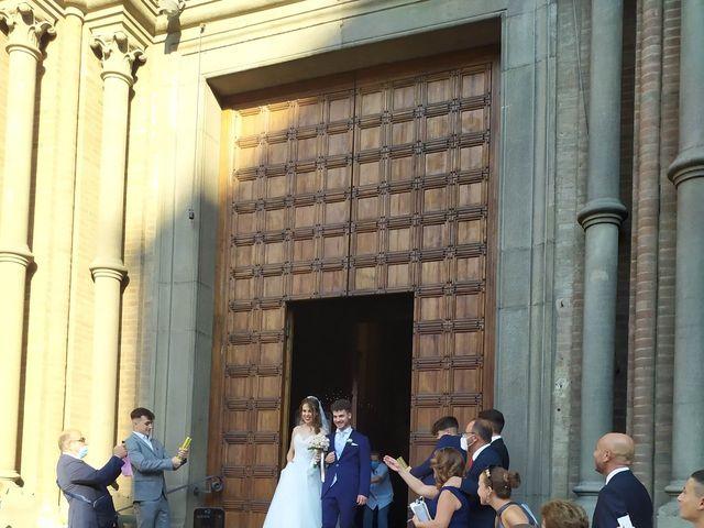 Il matrimonio di Vittorio  e Tiziana a Bologna, Bologna 8
