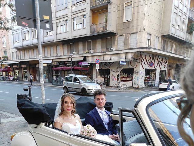 Il matrimonio di Vittorio  e Tiziana a Bologna, Bologna 10