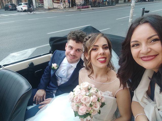Il matrimonio di Vittorio  e Tiziana a Bologna, Bologna 13