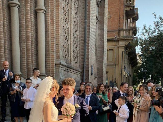 Il matrimonio di Vittorio  e Tiziana a Bologna, Bologna 17