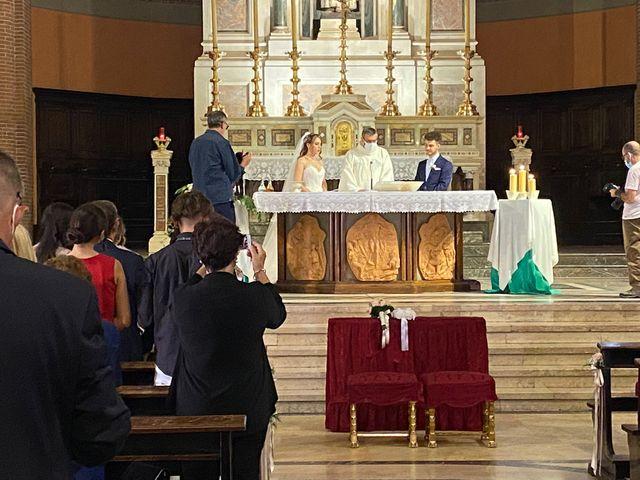 Il matrimonio di Vittorio  e Tiziana a Bologna, Bologna 18