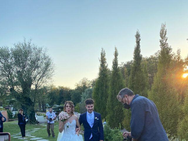 Il matrimonio di Vittorio  e Tiziana a Bologna, Bologna 20