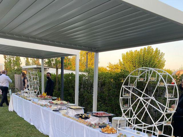Il matrimonio di Vittorio  e Tiziana a Bologna, Bologna 22