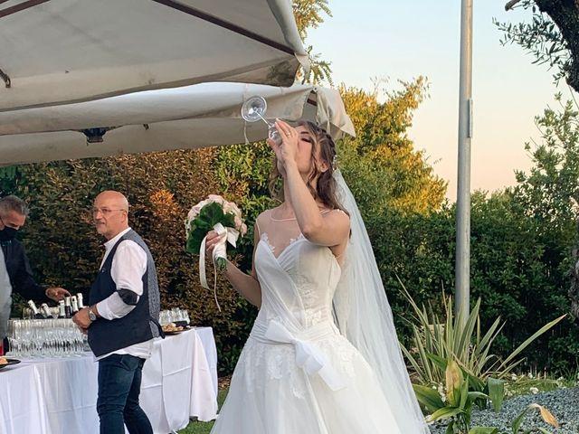 Il matrimonio di Vittorio  e Tiziana a Bologna, Bologna 30