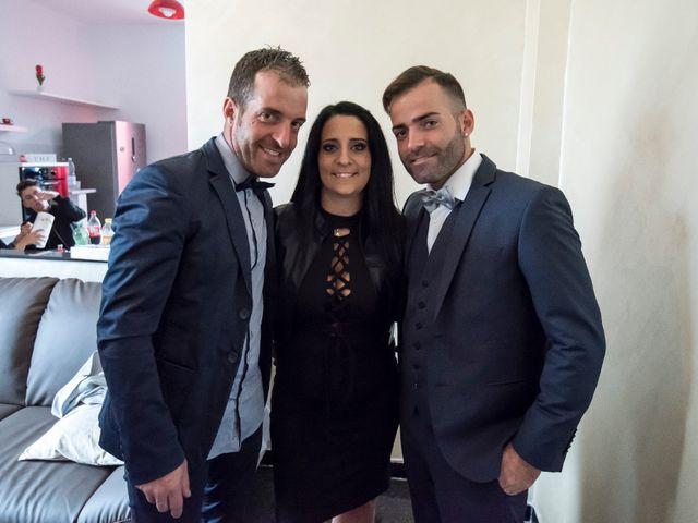 Il matrimonio di Carmine e Giulia a Genova, Genova 14