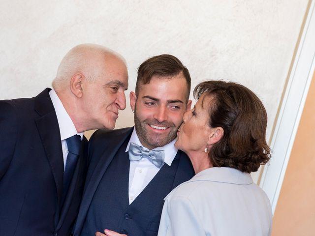 Il matrimonio di Carmine e Giulia a Genova, Genova 15