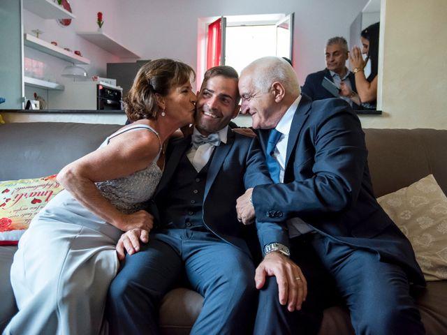 Il matrimonio di Carmine e Giulia a Genova, Genova 18