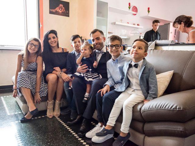 Il matrimonio di Carmine e Giulia a Genova, Genova 19