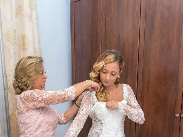 Il matrimonio di Carmine e Giulia a Genova, Genova 21