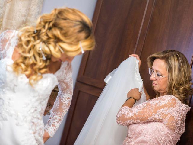 Il matrimonio di Carmine e Giulia a Genova, Genova 25