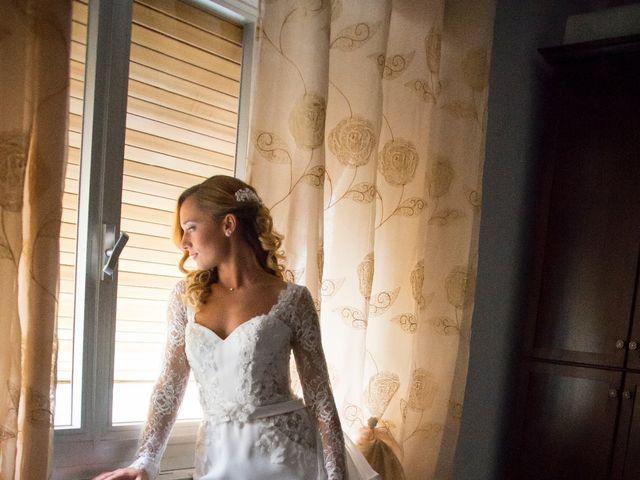 Il matrimonio di Carmine e Giulia a Genova, Genova 27
