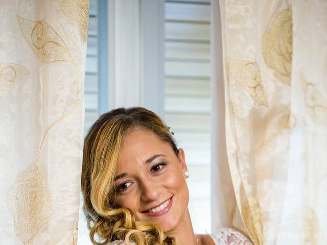 Il matrimonio di Carmine e Giulia a Genova, Genova 28