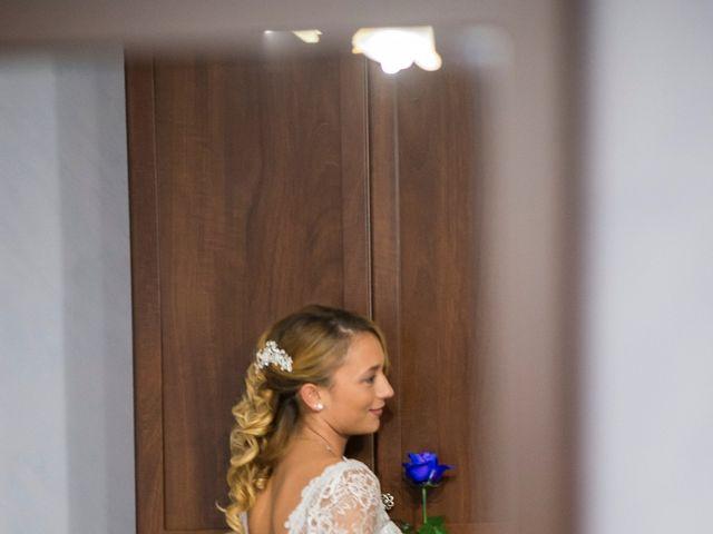 Il matrimonio di Carmine e Giulia a Genova, Genova 32