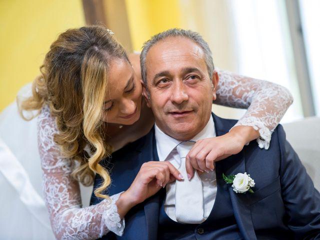 Il matrimonio di Carmine e Giulia a Genova, Genova 33