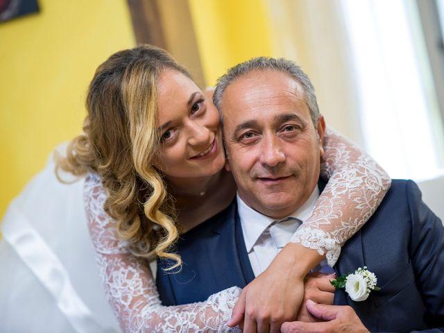 Il matrimonio di Carmine e Giulia a Genova, Genova 34