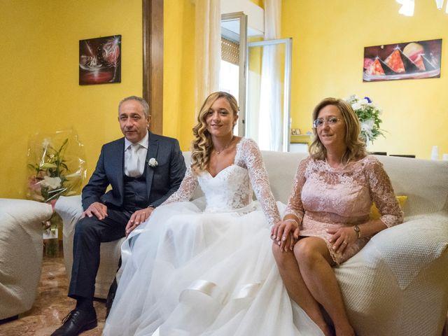 Il matrimonio di Carmine e Giulia a Genova, Genova 35