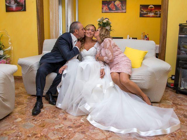 Il matrimonio di Carmine e Giulia a Genova, Genova 36