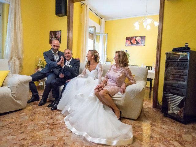 Il matrimonio di Carmine e Giulia a Genova, Genova 37