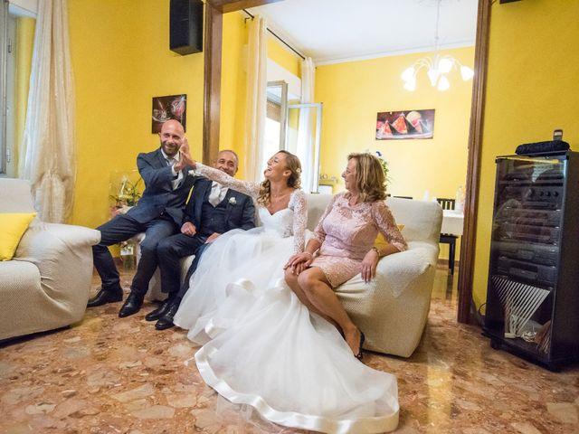 Il matrimonio di Carmine e Giulia a Genova, Genova 39