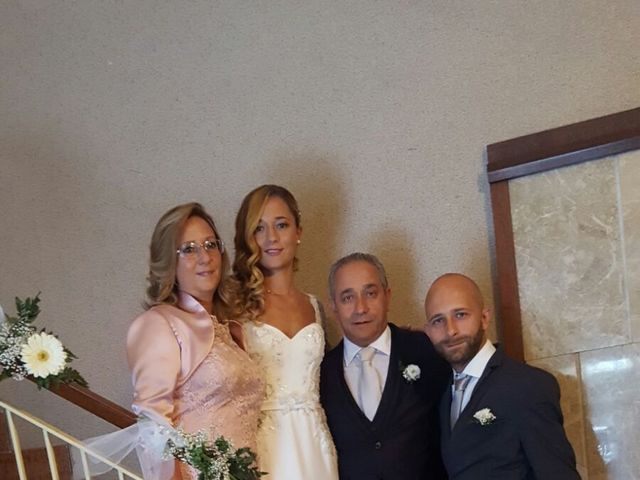 Il matrimonio di Carmine e Giulia a Genova, Genova 40