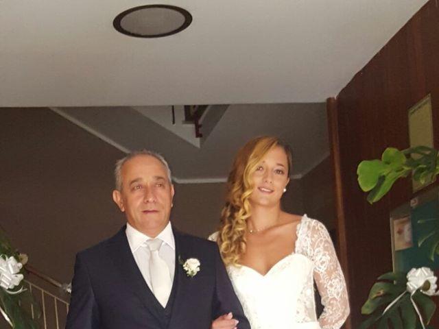 Il matrimonio di Carmine e Giulia a Genova, Genova 41