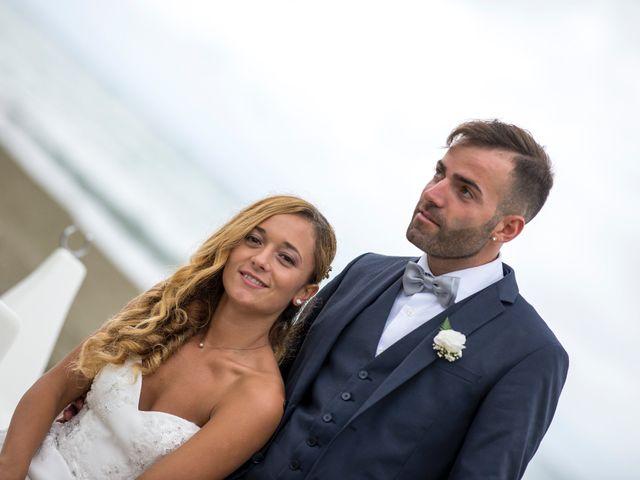 Il matrimonio di Carmine e Giulia a Genova, Genova 42