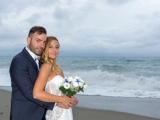 Il matrimonio di Carmine e Giulia a Genova, Genova 43