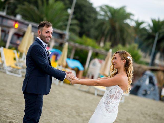 Il matrimonio di Carmine e Giulia a Genova, Genova 44