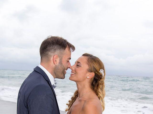 Il matrimonio di Carmine e Giulia a Genova, Genova 49