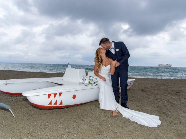 Il matrimonio di Carmine e Giulia a Genova, Genova 50