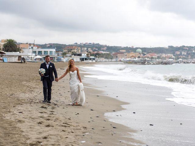 Il matrimonio di Carmine e Giulia a Genova, Genova 51
