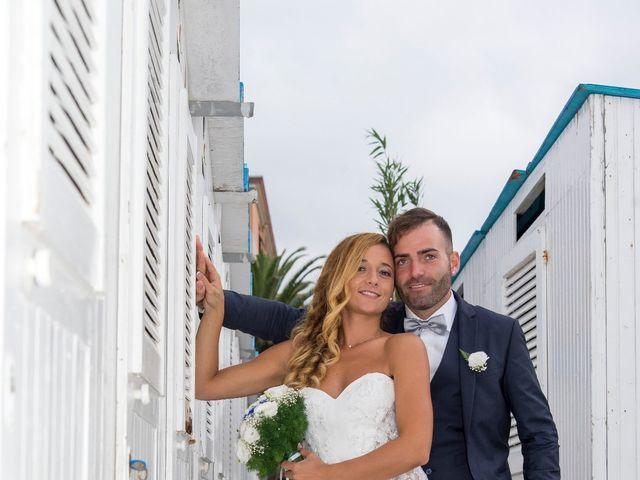 Il matrimonio di Carmine e Giulia a Genova, Genova 52
