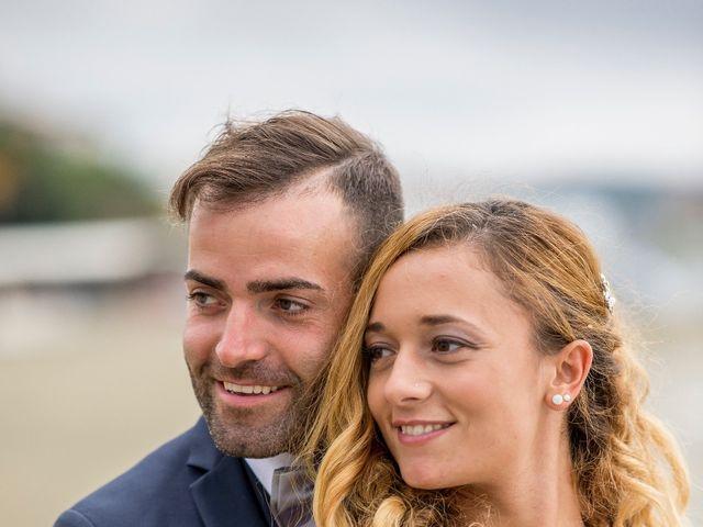 Il matrimonio di Carmine e Giulia a Genova, Genova 53