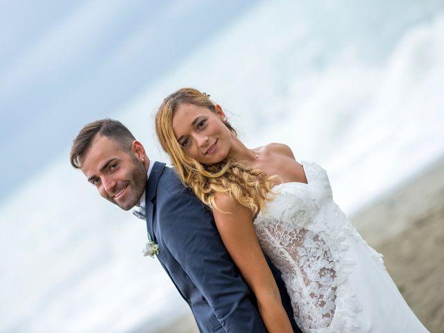 Il matrimonio di Carmine e Giulia a Genova, Genova 54