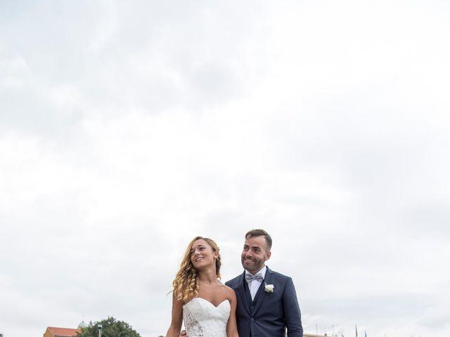 Il matrimonio di Carmine e Giulia a Genova, Genova 57