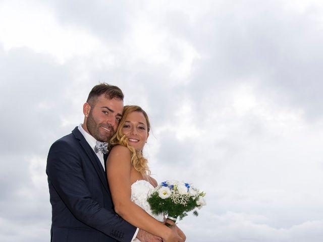 Il matrimonio di Carmine e Giulia a Genova, Genova 58