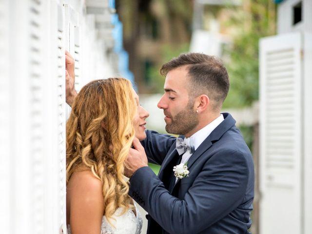 Il matrimonio di Carmine e Giulia a Genova, Genova 59
