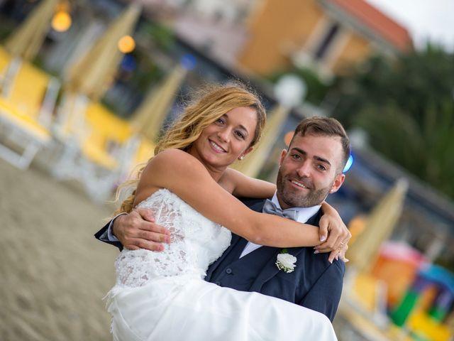 Il matrimonio di Carmine e Giulia a Genova, Genova 60