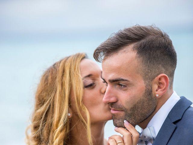 Il matrimonio di Carmine e Giulia a Genova, Genova 62